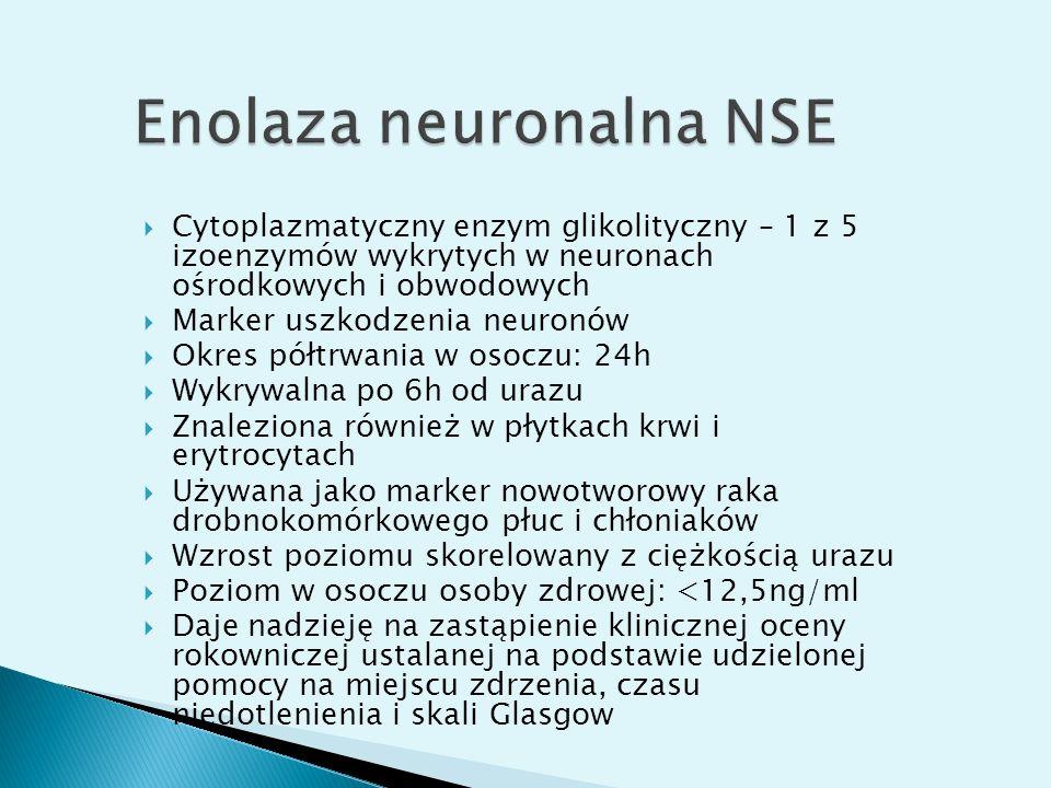 Enolaza neuronalna NSE
