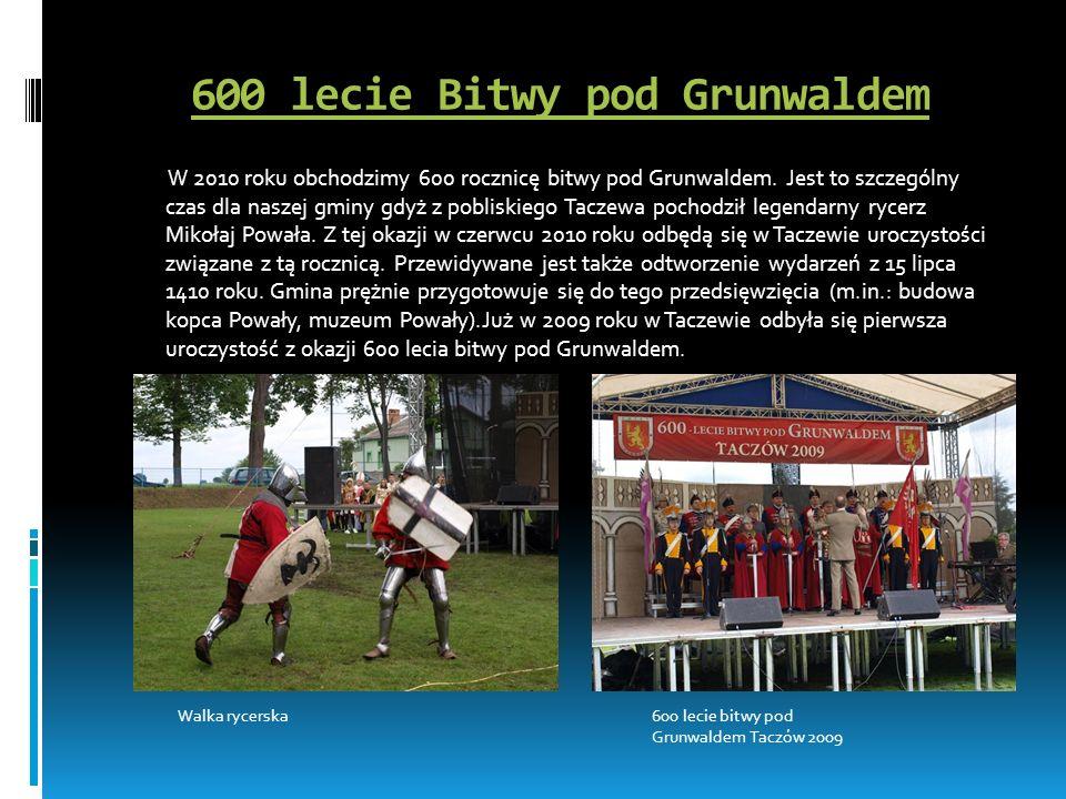 600 lecie Bitwy pod Grunwaldem