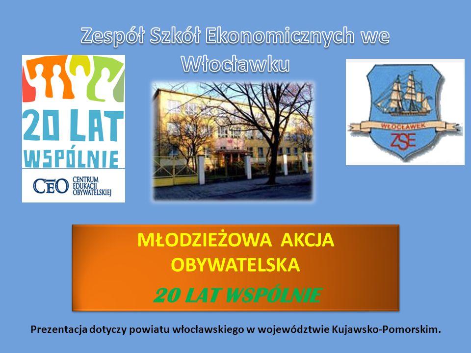 Zespół Szkół Ekonomicznych we Włocławku