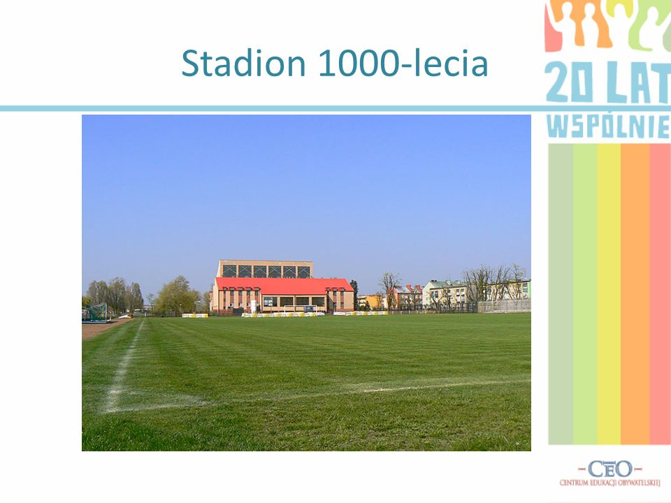 Stadion 1000-lecia