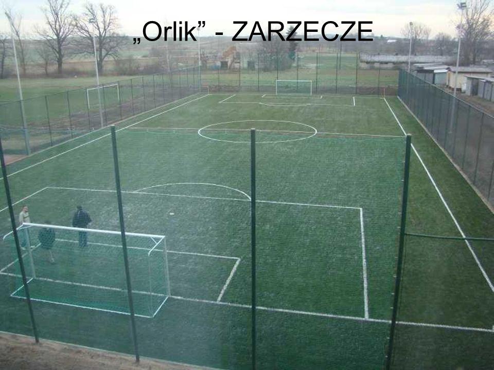 """""""Orlik - ZARZECZE"""