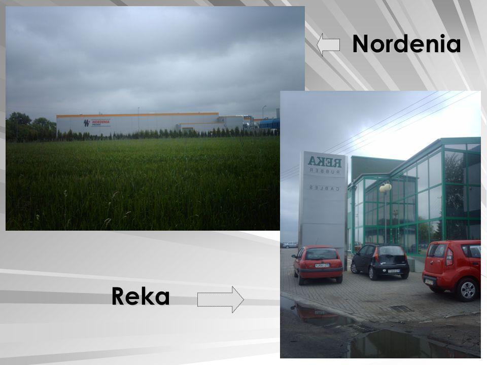 Nordenia Reka