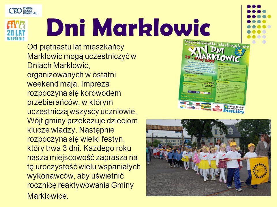 Dni Marklowic