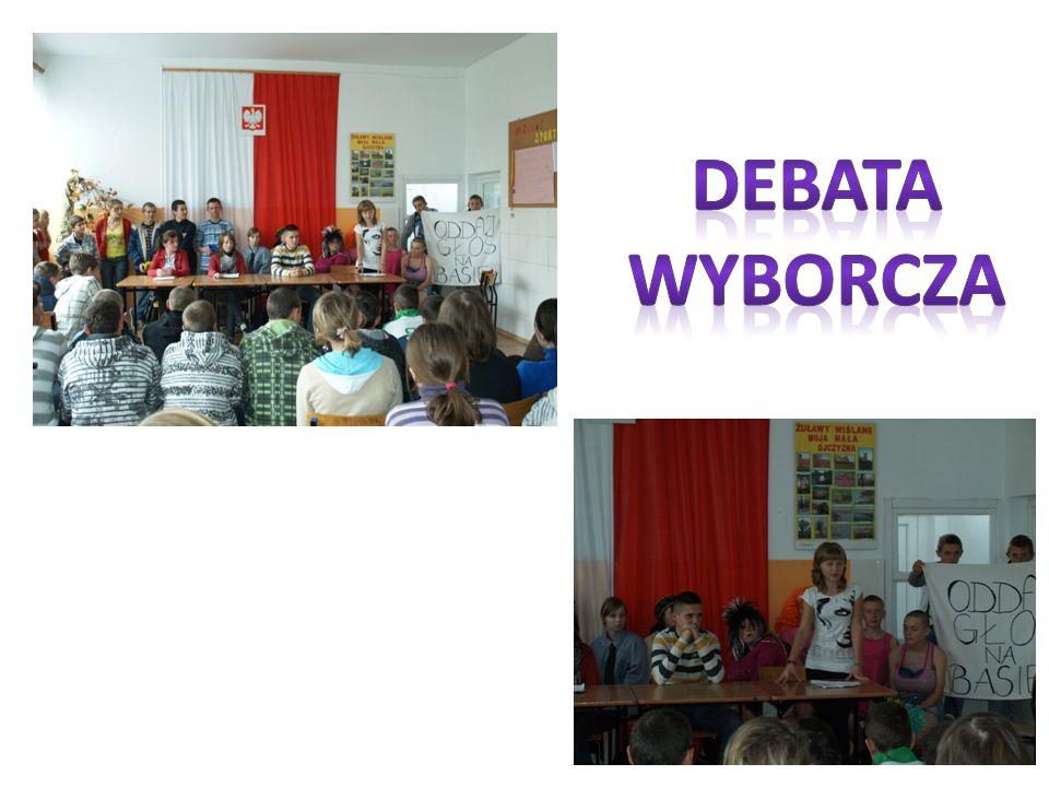 Debata wyborcza