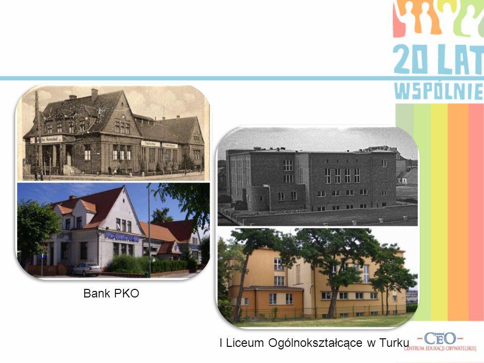 I Liceum Ogólnokształcące w Turku