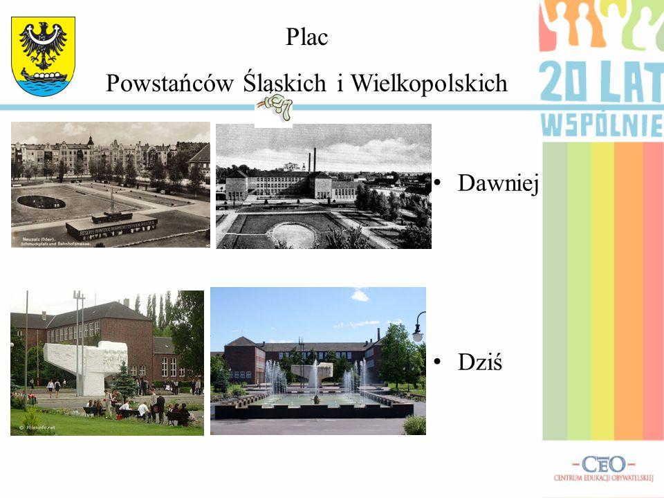 Powstańców Śląskich i Wielkopolskich