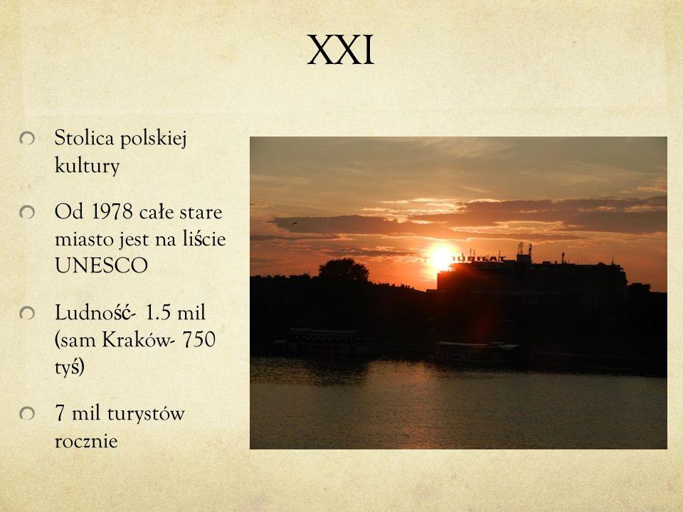 XXI Stolica polskiej kultury