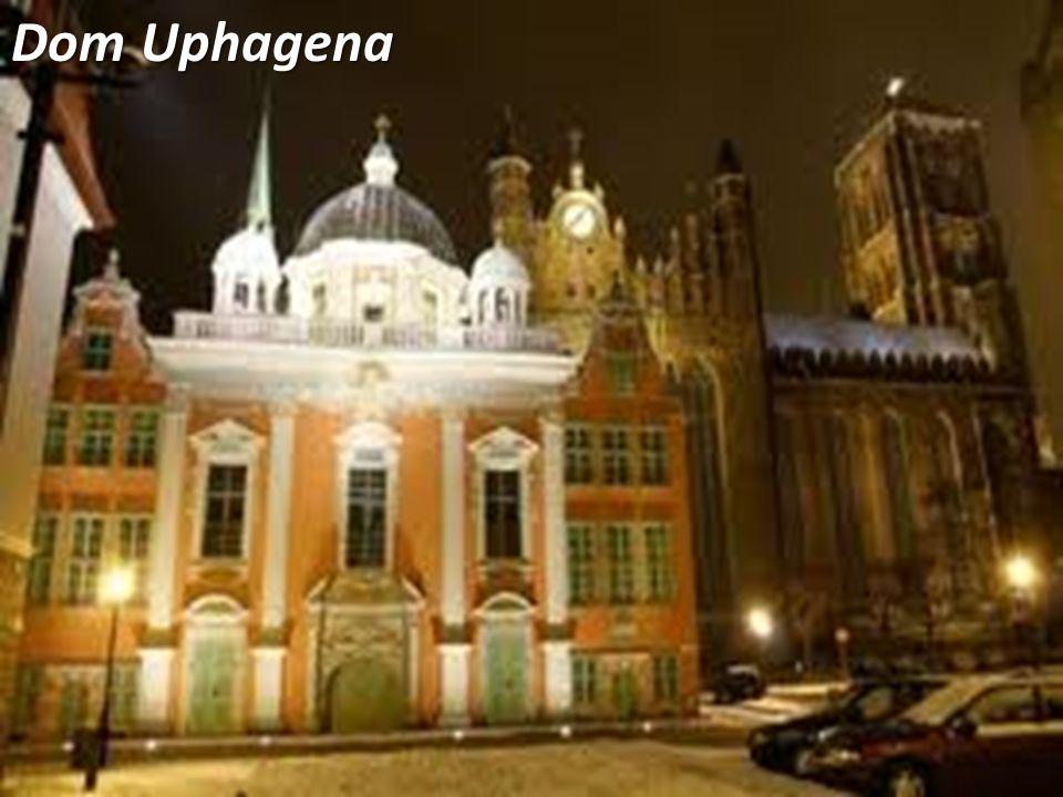 Dom Uphagena