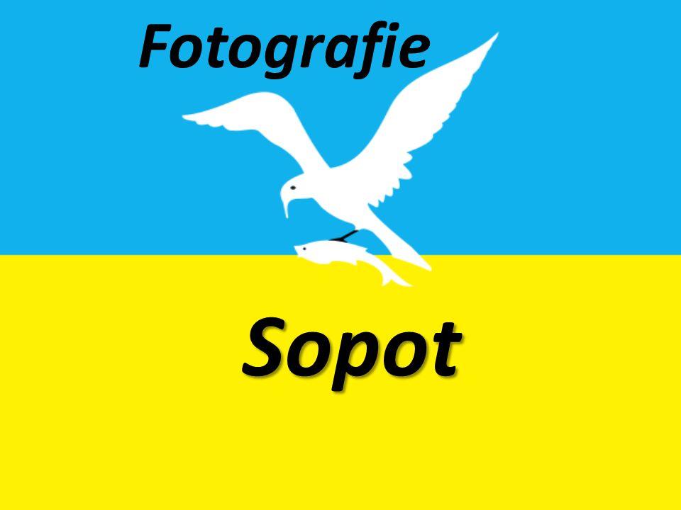 Fotografie Sopot