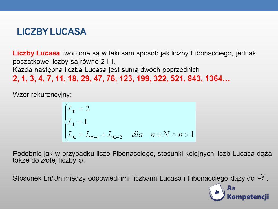 Liczby Lucasa