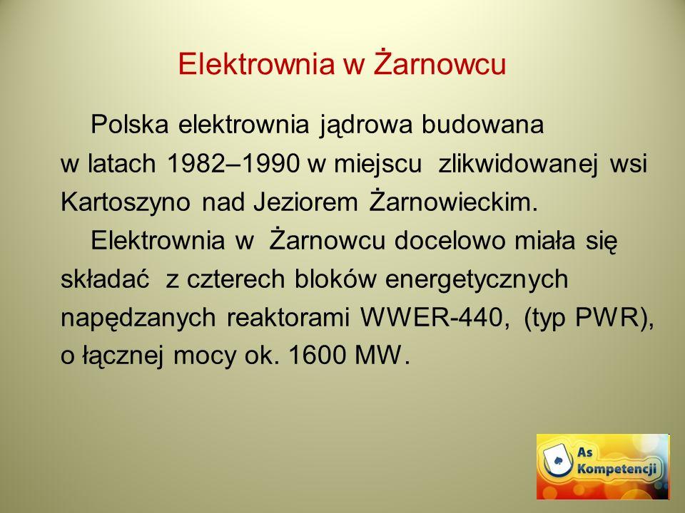 Elektrownia w Żarnowcu
