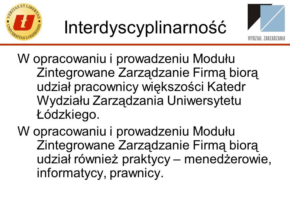Interdyscyplinarność