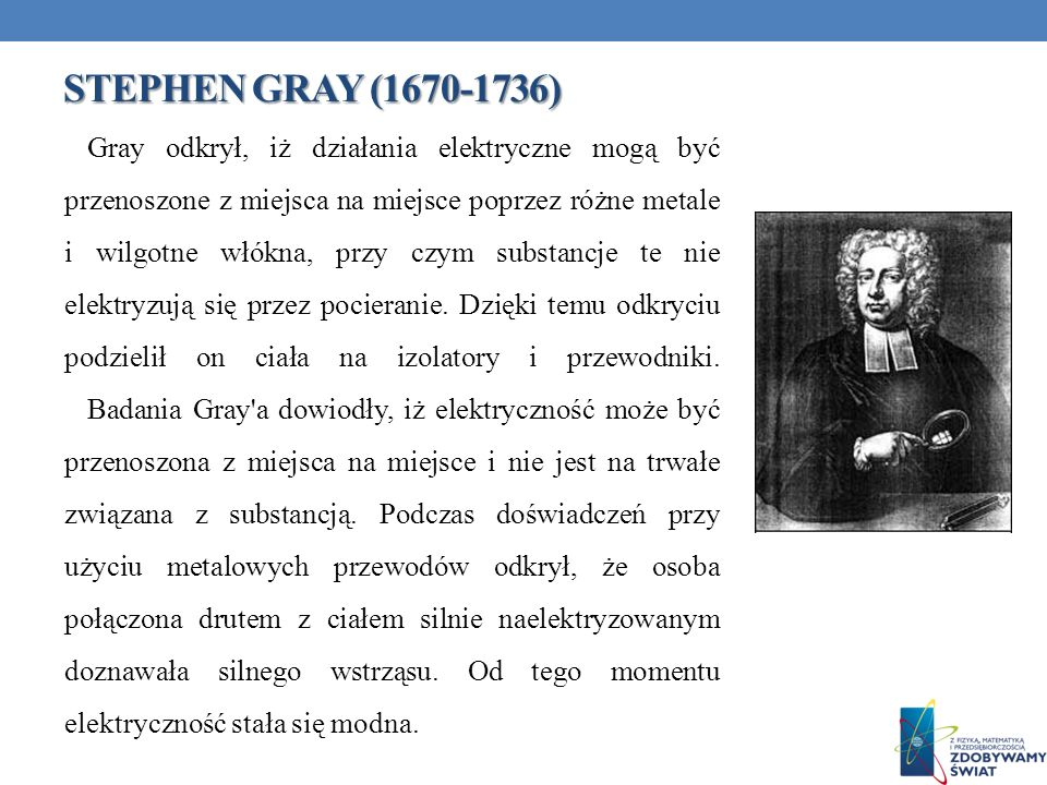 Stephen Gray (1670-1736)