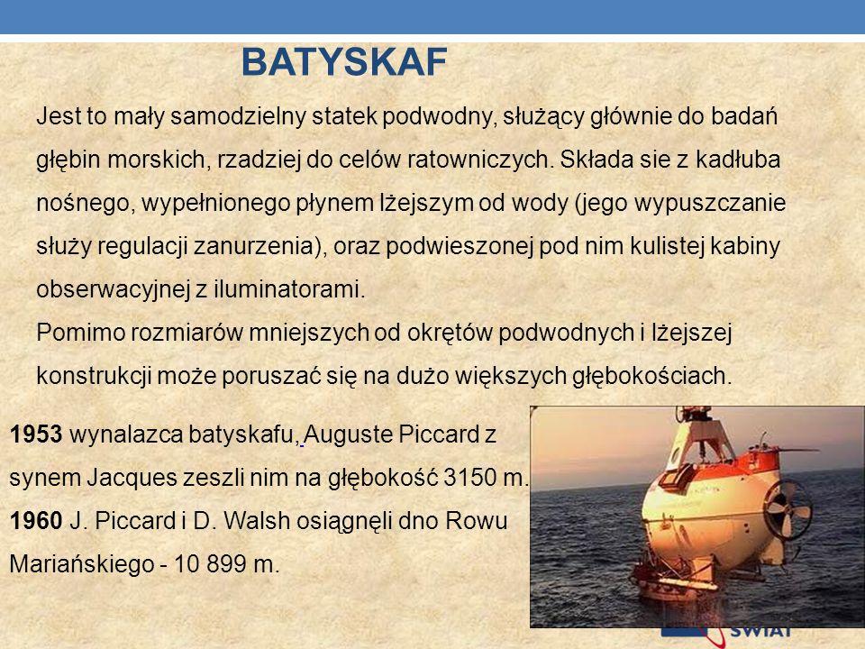 BATYSKAF
