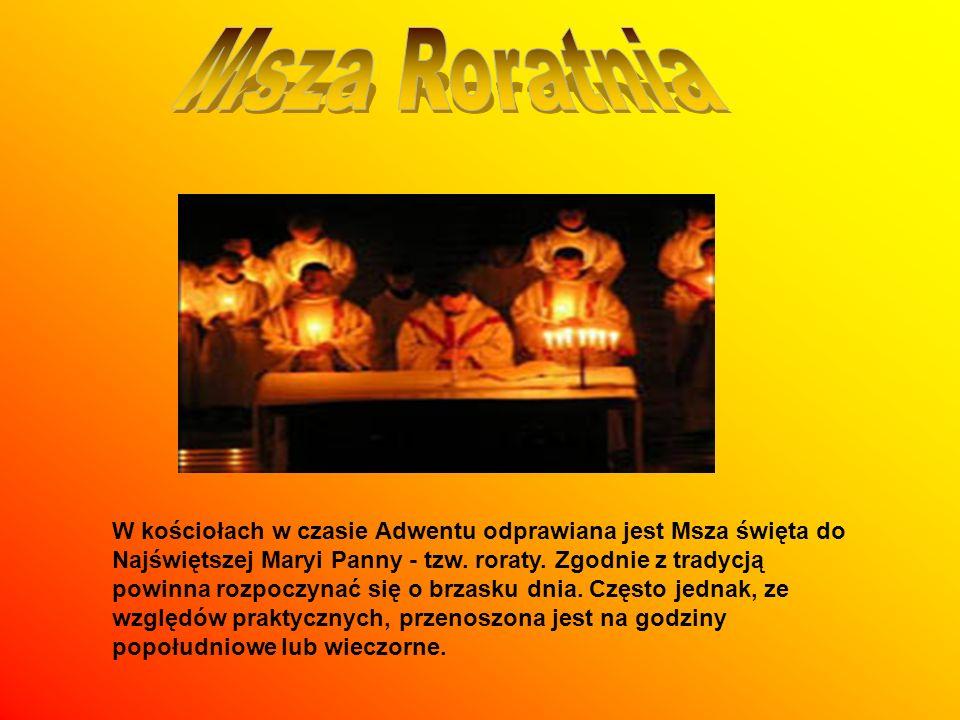 Msza Roratnia
