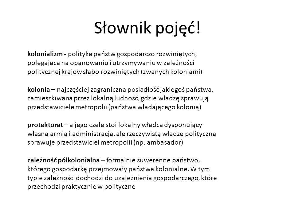 Słownik pojęć!