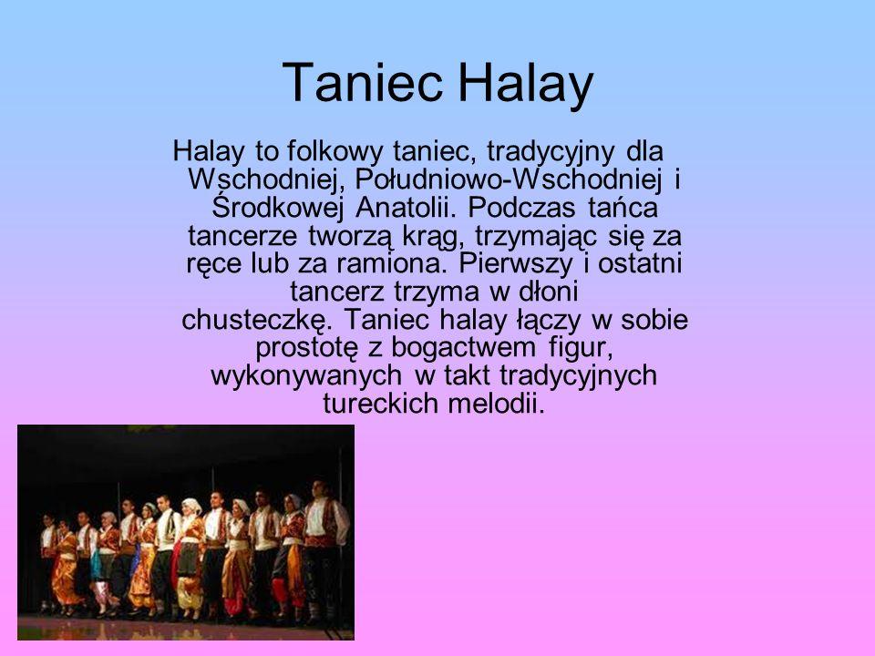 Taniec Halay