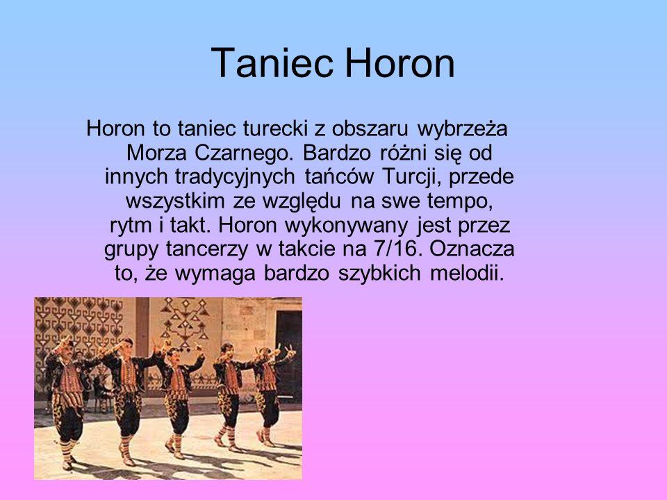 Taniec Horon