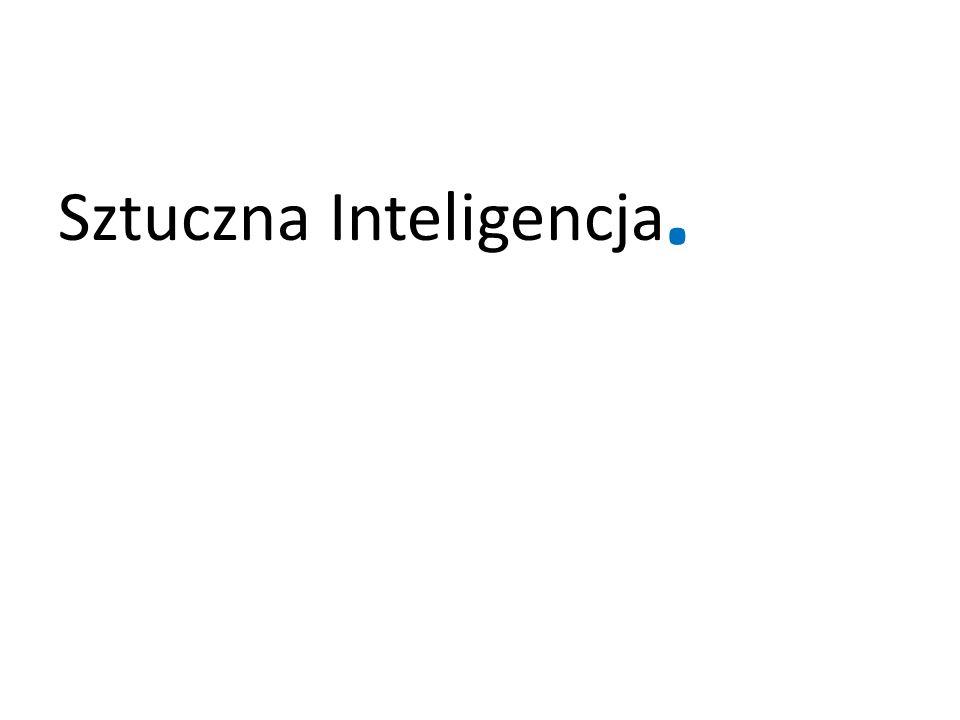 . Sztuczna Inteligencja