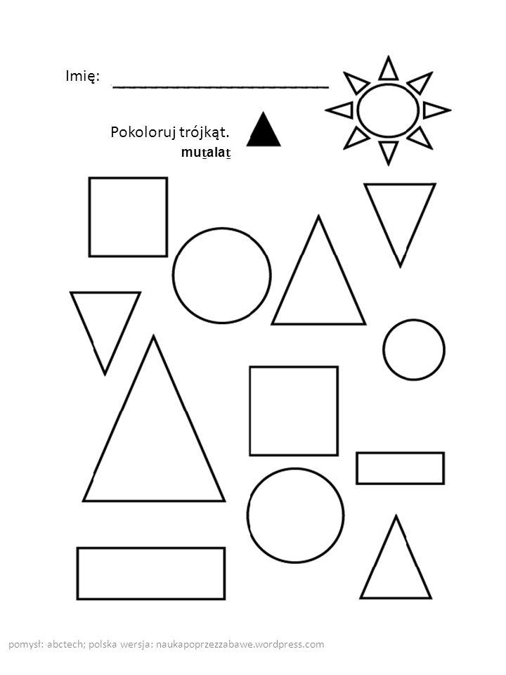 pomysł: abctech; polska wersja: naukapoprzezzabawe.wordpress.com