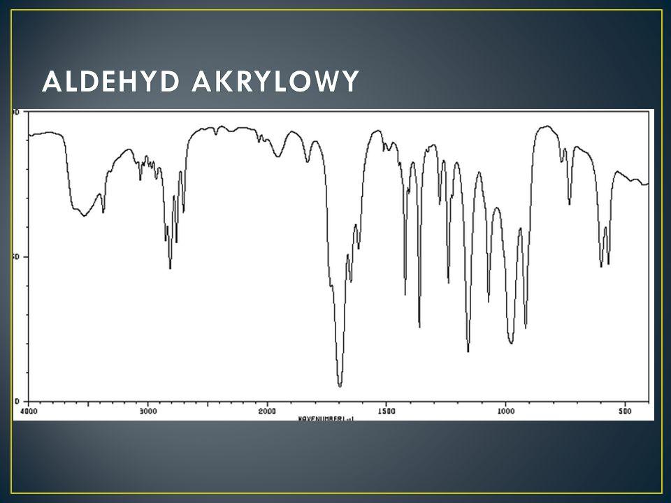 ALDEHYD AKRYLOWY
