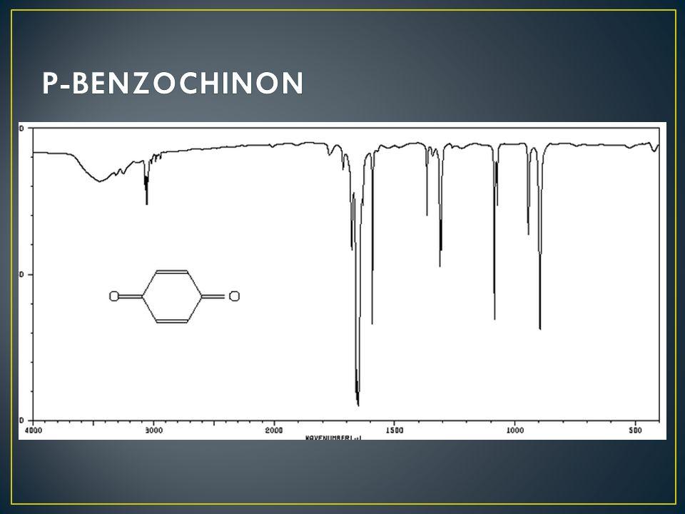 P-BENZOCHINON