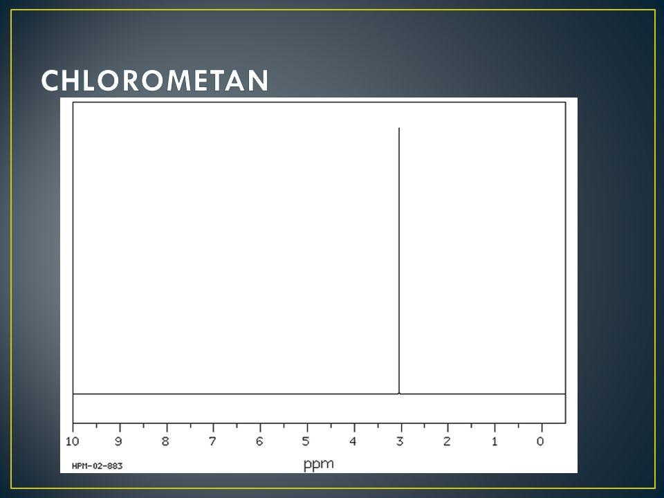 CHLOROMETAN