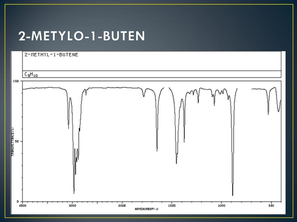 2-METYLO-1-BUTEN