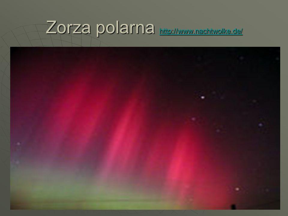 Zorza polarna http://www.nachtwolke.de/