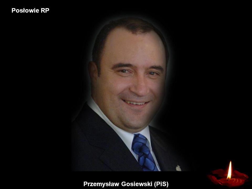 Przemysław Gosiewski (PiS)