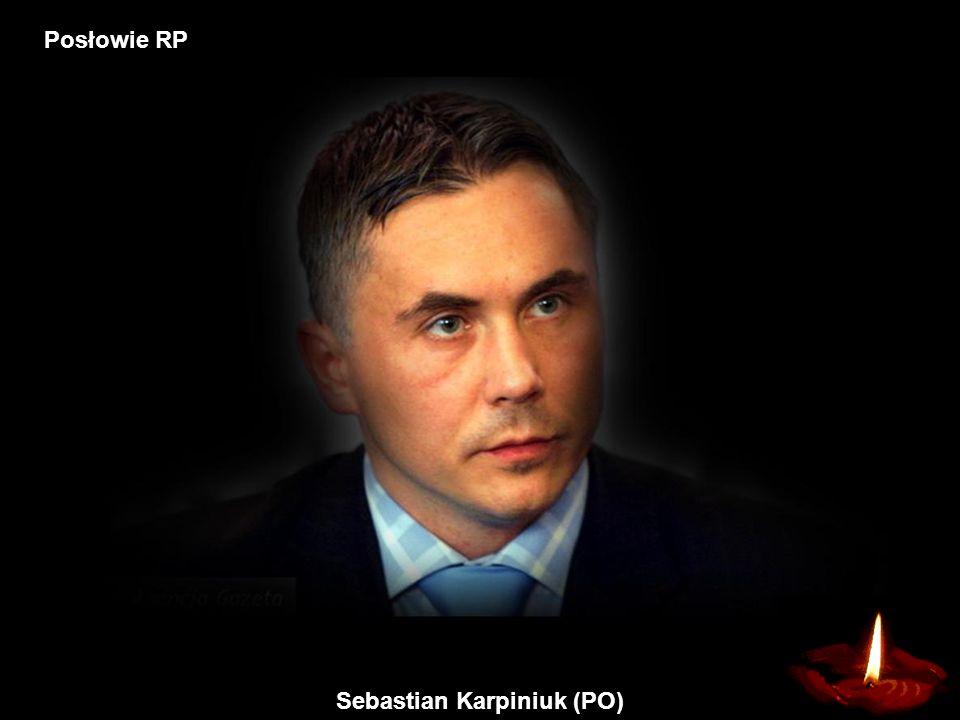 Sebastian Karpiniuk (PO)