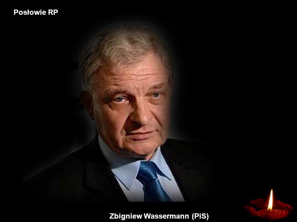 Zbigniew Wassermann (PiS)