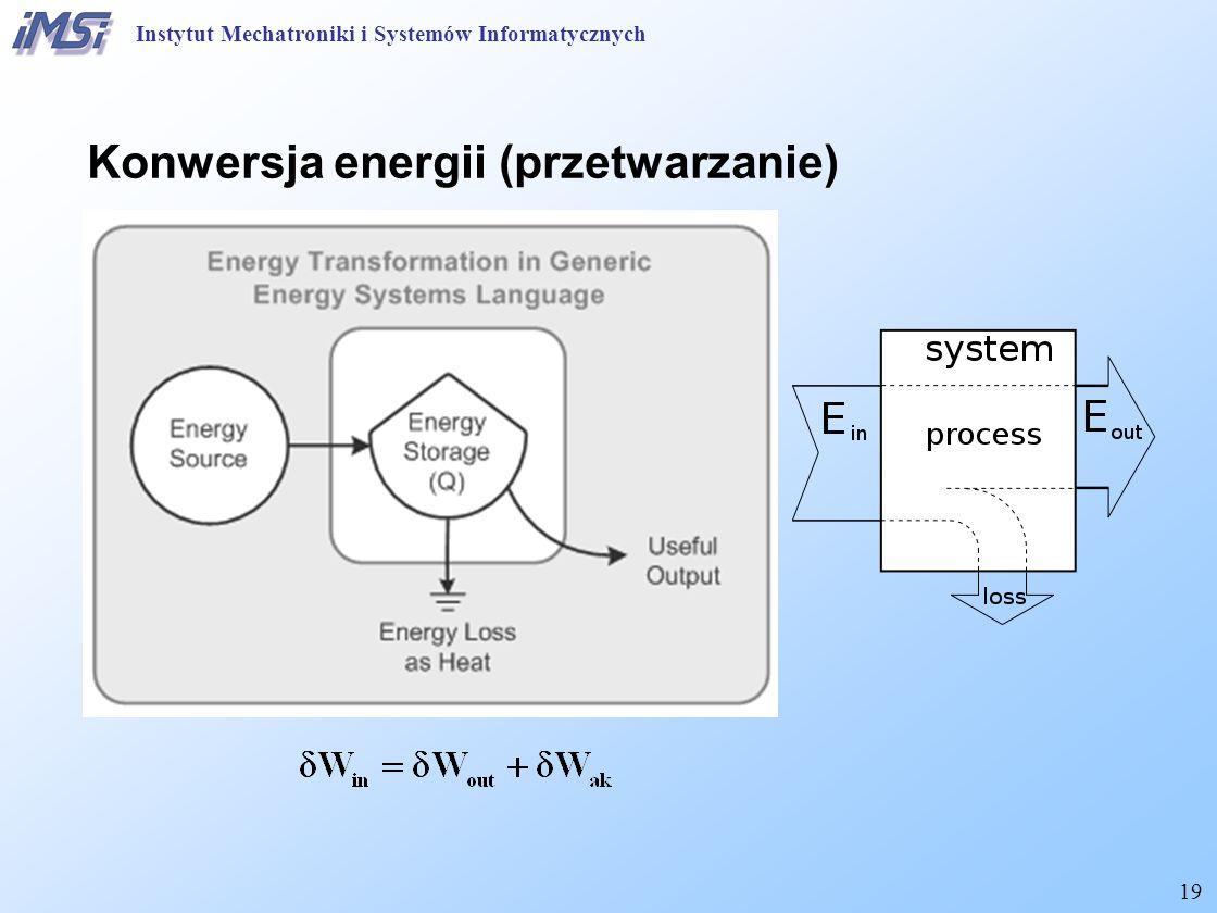Konwersja energii (przetwarzanie)