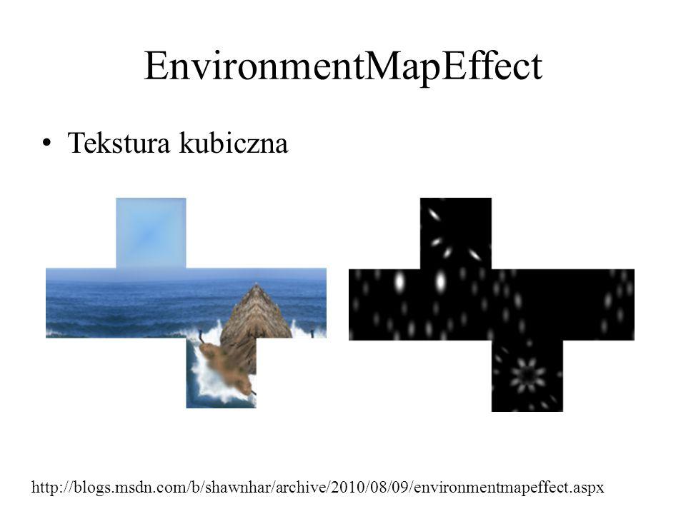 EnvironmentMapEffect