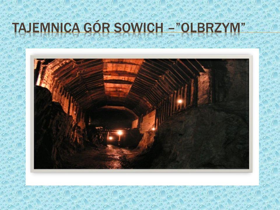 Tajemnica gór sowich – Olbrzym