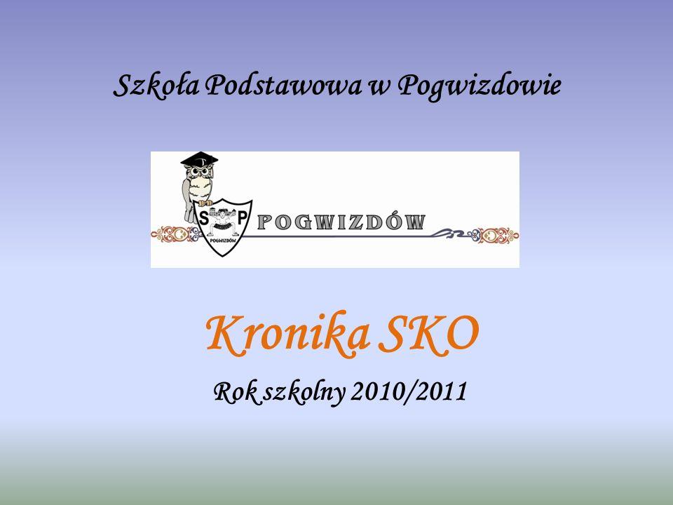 Szkoła Podstawowa w Pogwizdowie