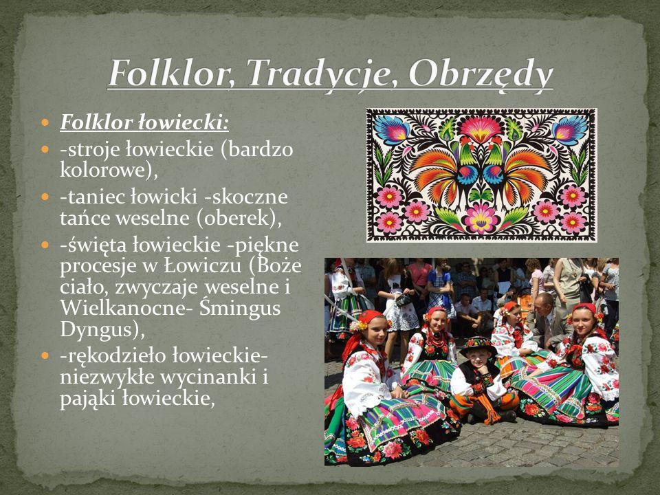 Folklor, Tradycje, Obrzędy