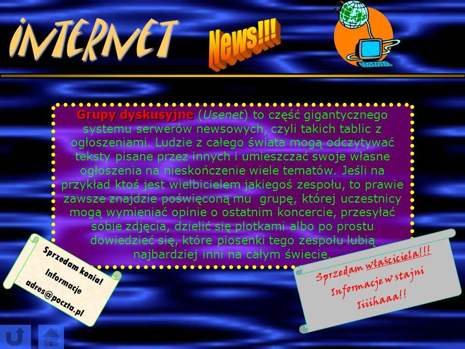 Internet News!!!