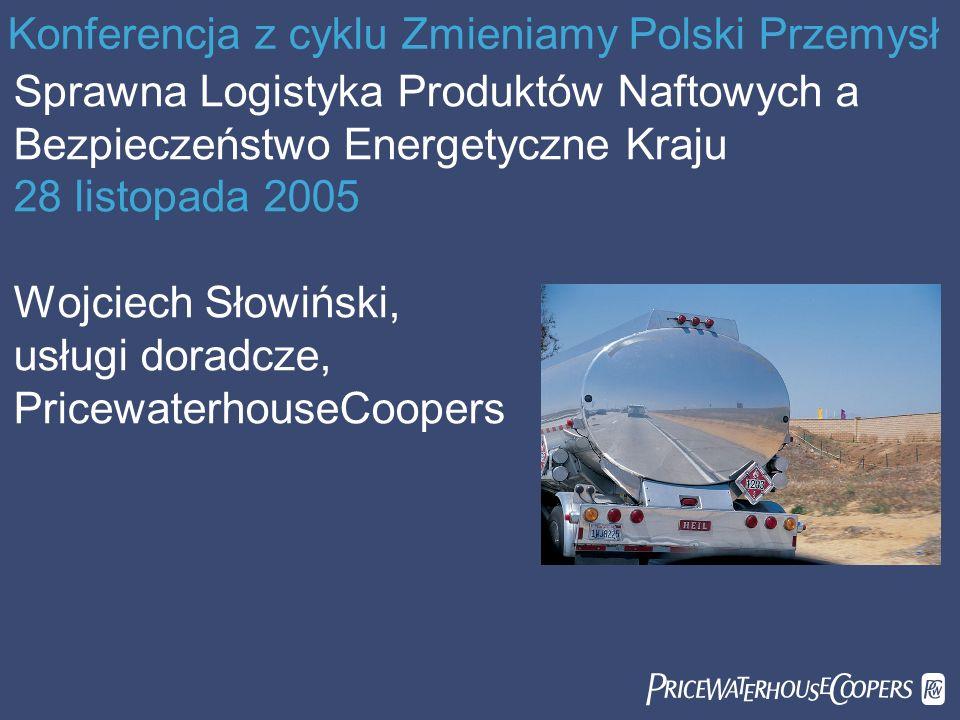 Konferencja z cyklu Zmieniamy Polski Przemysł