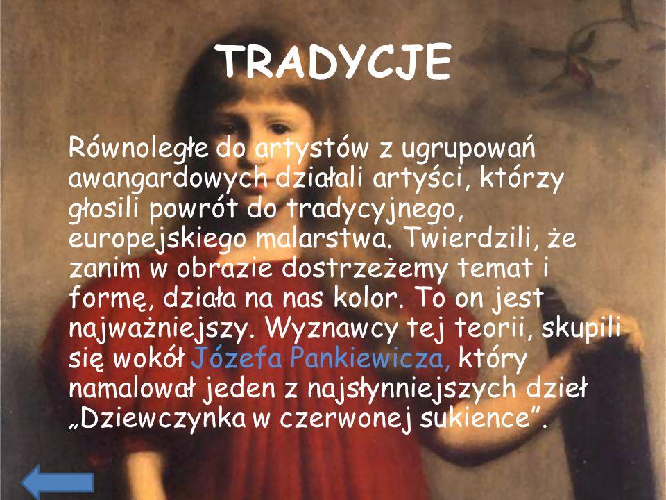 TRADYCJE