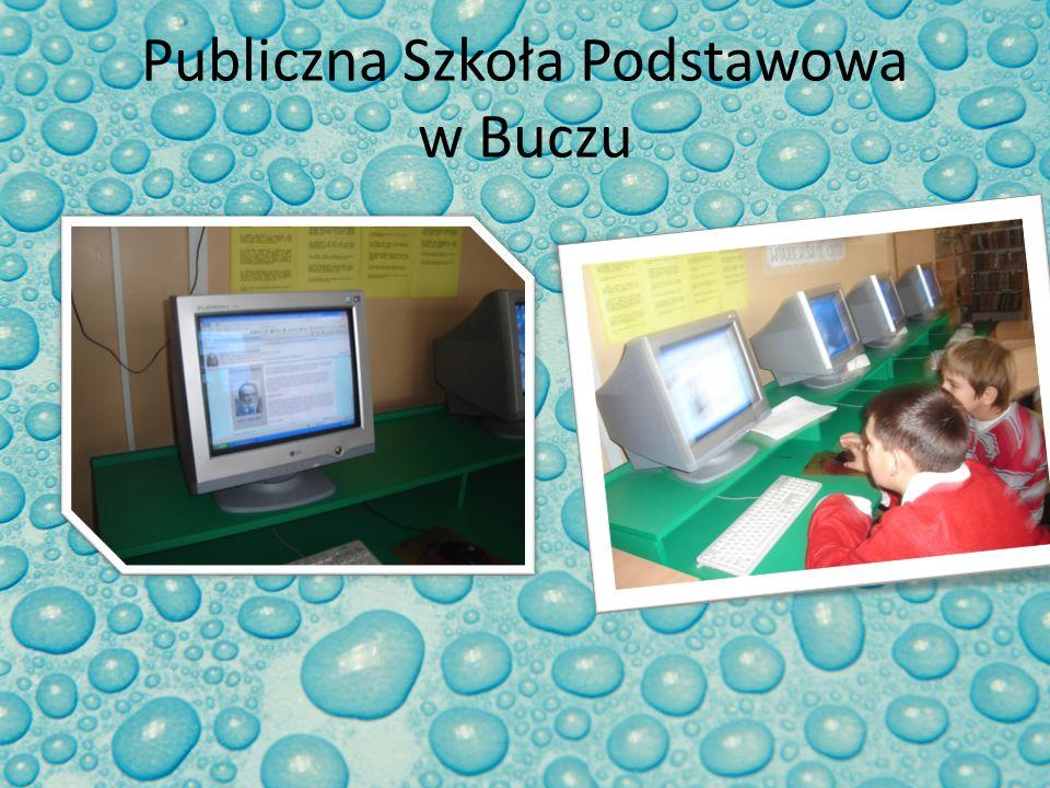 Publiczna Szkoła Podstawowa w Buczu