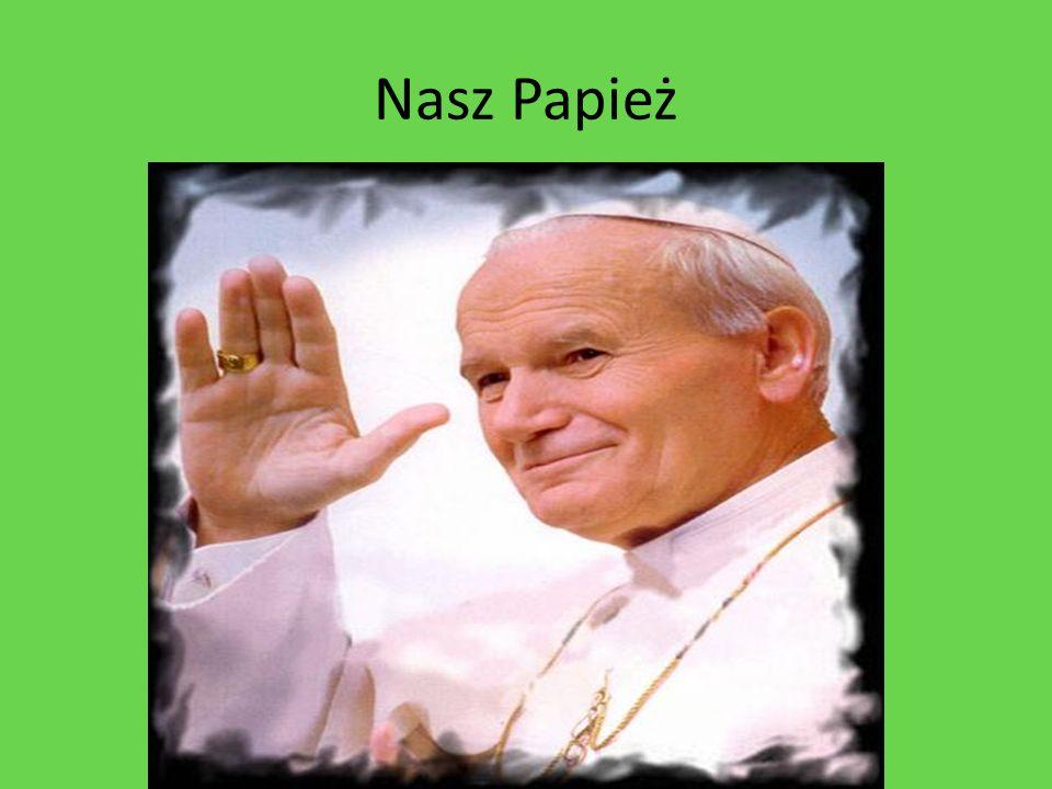 Nasz Papież
