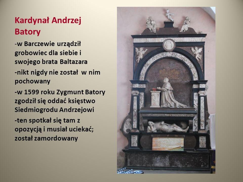 Kardynał Andrzej Batory