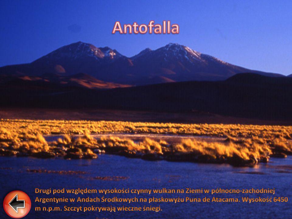 Antofalla