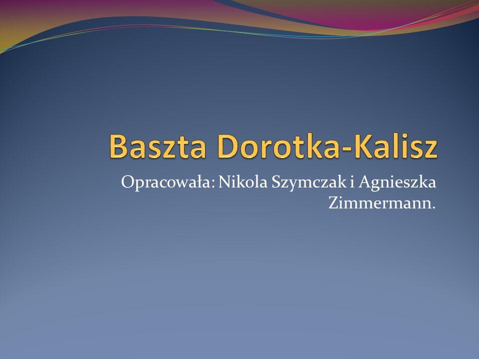 Baszta Dorotka-Kalisz