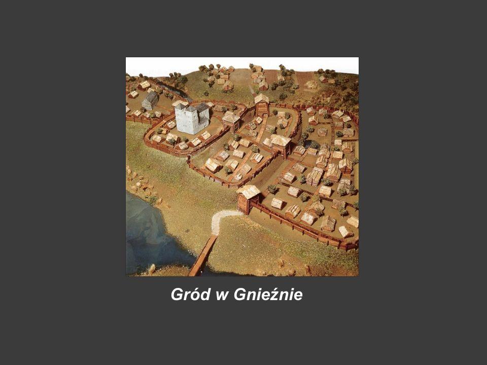 Gród w Gnieźnie