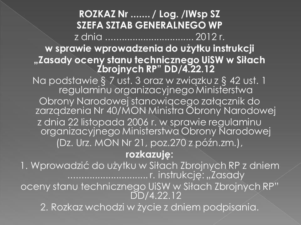 SZEFA SZTAB GENERALNEGO WP