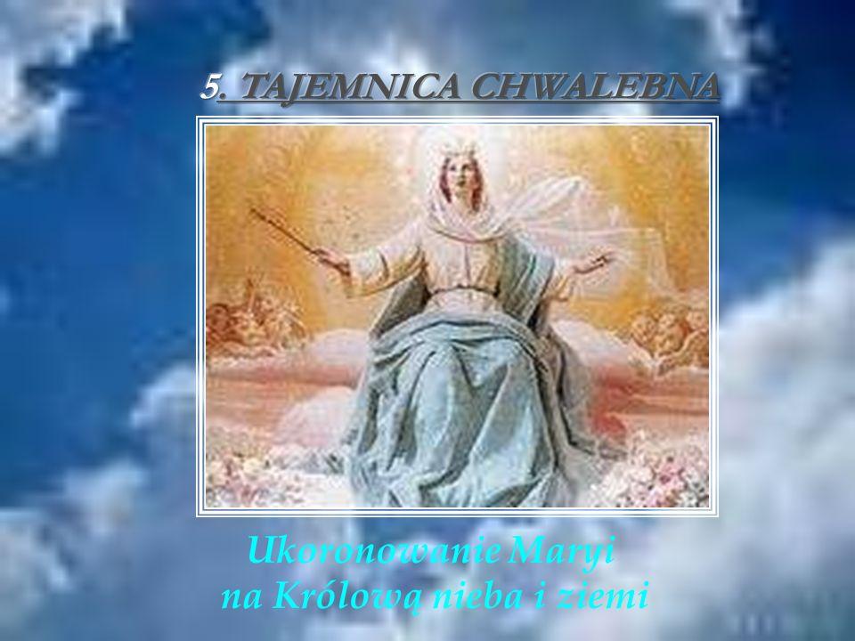 na Królową nieba i ziemi