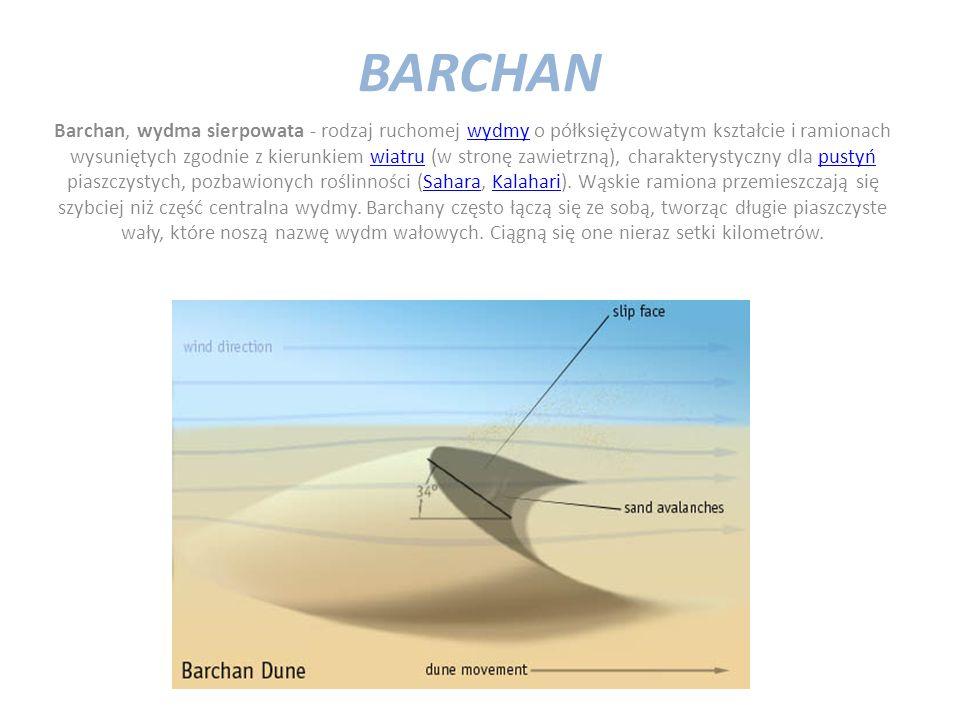 BARCHAN