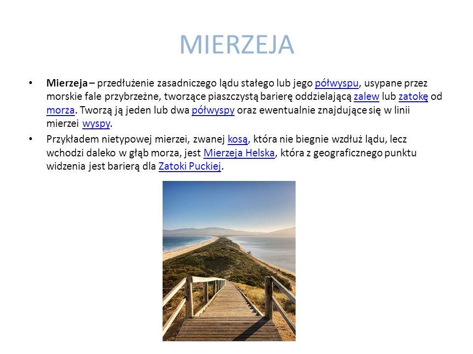 MIERZEJA